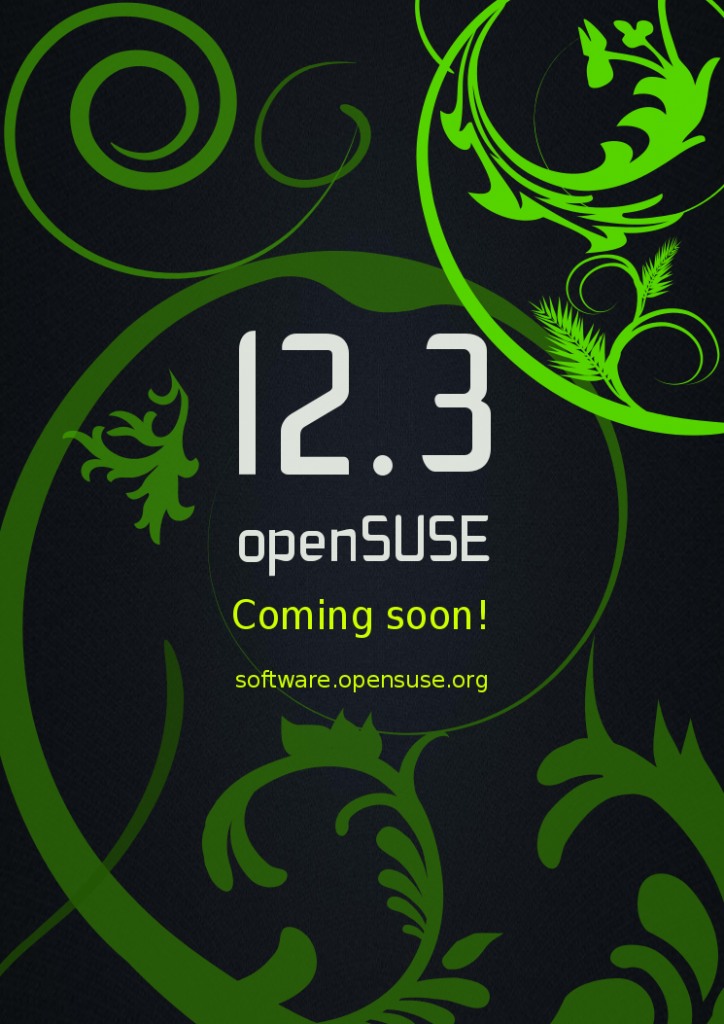 opensuse-12-3-party-chungking-poster
